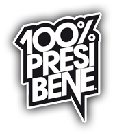 100% PRESI BENE