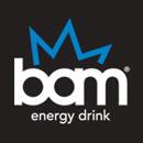 BAM ENERGY DRINK